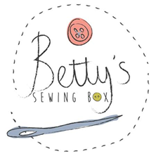 Bettys Sewing Box